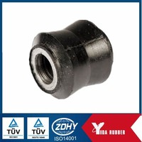 steering damper Rubber Buffer rubber shock absorbers rubber dampers