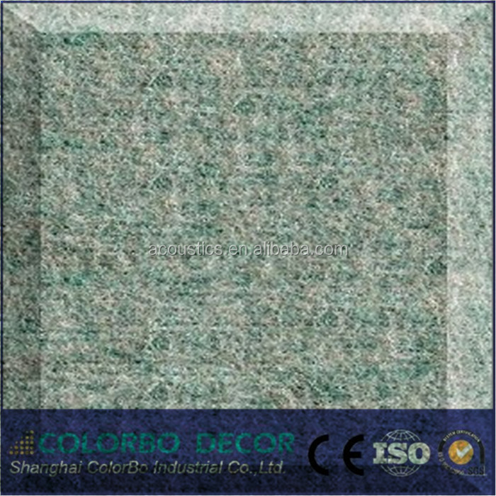 plastic coated sheet,colorful polyester acoustic boards