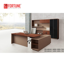 Modern CEO office table office furniture executive manager office desk FOH-N2224-1