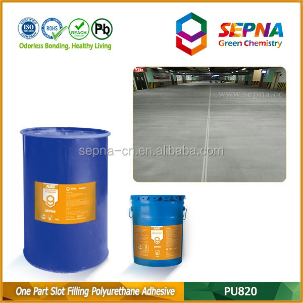Reliable Service Factory Price Construction PU Joint Sealant