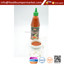 485g Kosher Natural Sweet Sriracha Chili Sauce