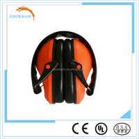 Safety Defender Ear Protection Nrr