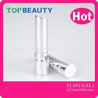 TL1013-2 Custom Aluminum Empty Lipstick Tubes Packaging