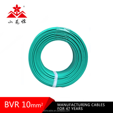 cable 2.5 mm Flat rca cable with ground wire for neoprene cable 2.5 mm with 2.5 mm aluminium wire