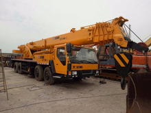 70 tons QY70K Used Truck Crane With High Quality