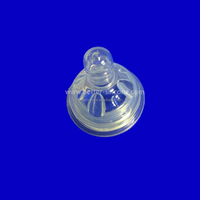 High Transparent LSR Liquid Silicone Rubber for Baby Care Medical Devices