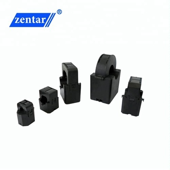 ZENTAR 16MM AC split core  current sensor SCT 013 000 100a