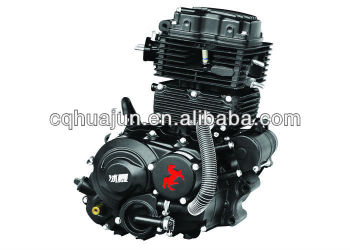 HUAJUN Tricycle Ice Cooling Engine