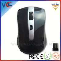 Dpi Adjustable Wireless Mouse With CE