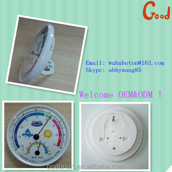 Kinds of High Quality In-outdoor Thermo-Hygrometer on Sale