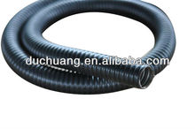 high temperature PVC Coated cable Conduit pipe