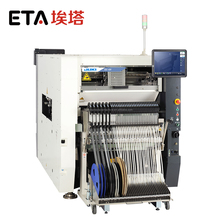 SMD and SMT Production Machine JUKI Pick And Place Machine(RX7) for Mobile Phone Production