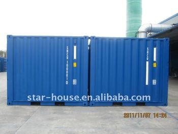 10'GP shipping container