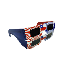 2019 ISO and CE Certified Free Samples Solar Viewer Eclipse Sunglasses,Protective Paper Solar Eclipse Glasses