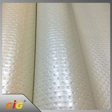 ODM Available Stronger Durable pu leather upholstery for cars