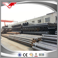 ERW Steel pipe tube