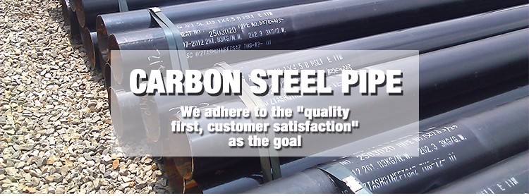 Credible Cheap 1.0308 carbon steel pipe