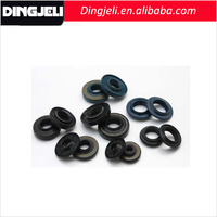 High Quality NBR TC Tracto Car Window Rubber Pump Shaft Seal