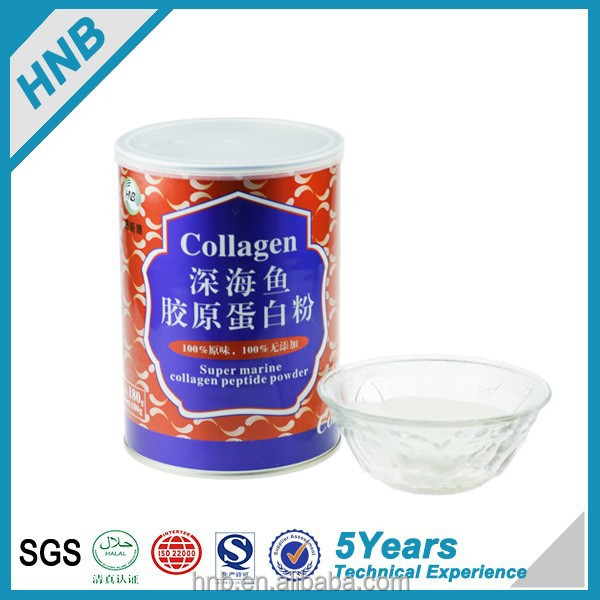 GMP pure health products long time effective collagen power products