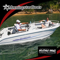 5m aluminum fishing motor boat for sale