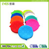 Free sample excellent fashion silicone coin purse