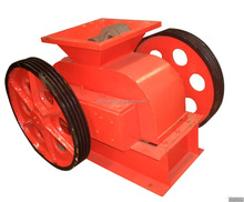 Lab Roller Crusher