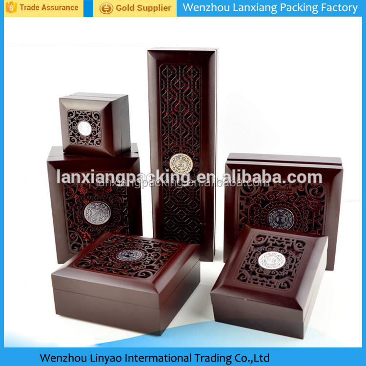 unique engraved jewelry box ring boxes jewellery buy