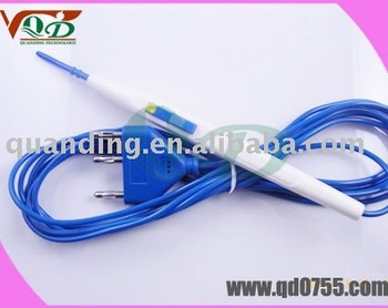New Arrival disposable ESU Pencil from CHINA MEDICAL with CE&ISO13485