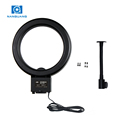 NanGuang CN-40C Studio ring light 18inch with flexible spring tube