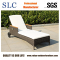 Outdoor Lounge Bed (SC-B8888-H)