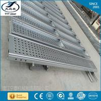 on line sale CATWALK STEEL GRATING patent scaffold made in China