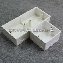 China Factory of BS4662 Concealed Switch Box