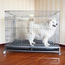 anti rust animal cage large collapsible dog kennel for sale