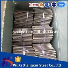 Wholesale 50mm diameter stainless steel pipe 410 manufacturer