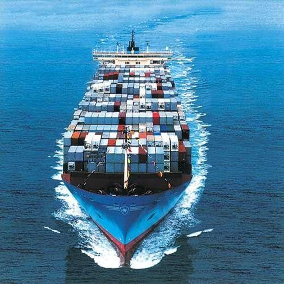 Jordan Shipping forawrder Ocean freight from China to Bremen Germany by LCL
