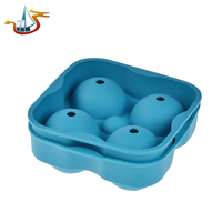 Professional manufacture half ball shape silicone cake moulds,chocolate mould ball