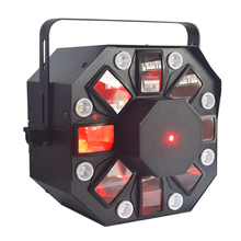 Hot Sell High Quality Factory Direct Mini Disco Party Stage DJ Combined Effect Laser Light Price Strobe Light