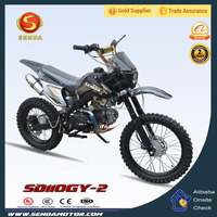 New Concept Bike Super Star Dirt Bike Chongqing 110CC Motorcycle SD110GY-2
