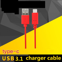 Charging USB3.1 Data Cable USB 3.1 Type - C To USB 2.0 Cable