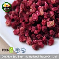 100% Purity Freeze Dried Fruit Pomegranates / Powder For Healthy Food