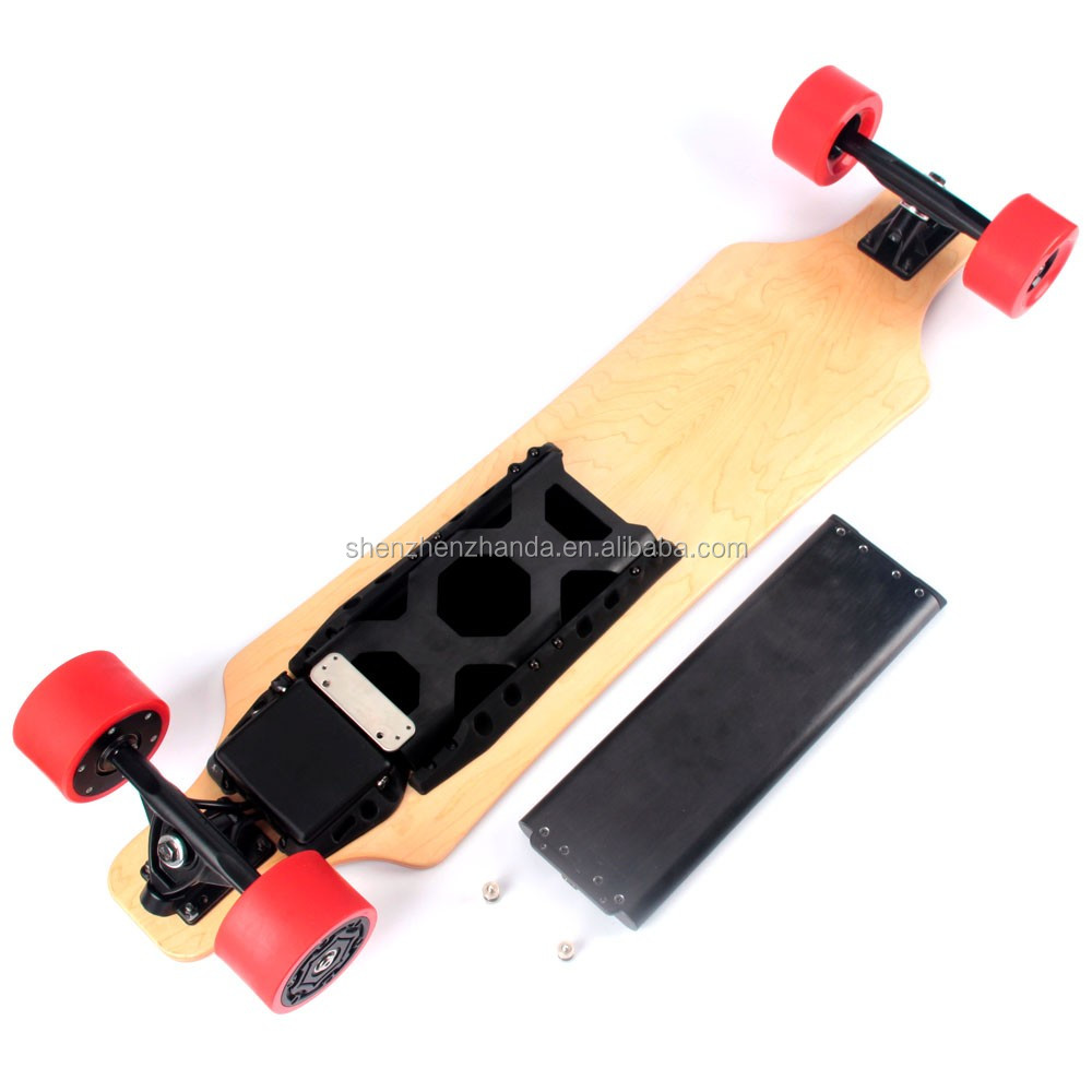 new products Koowheel electric skate board 35-40km/h