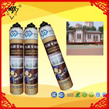 Polyurethane Foam Building Contruction Adhesive Barrel Sealant