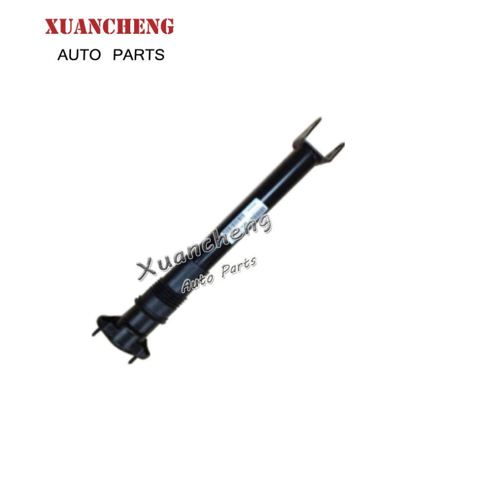 Air Suspension Spring Shock Without ADS for Mercedes M Class ML W164 Shock Absorber Rear A164 320 2431,A164 320 1531
