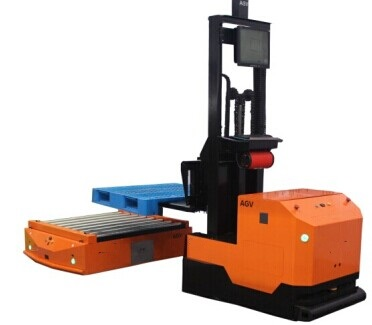2016 hot sale automatic intellegent robot/ Automated Guided Vehicle