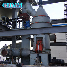 China Best Energy Saving Grinding Equipment High Efficiency Energy Saving Limestone Vertical Mill