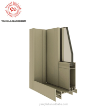 aluminium profile cheap house windows for sale sliding window