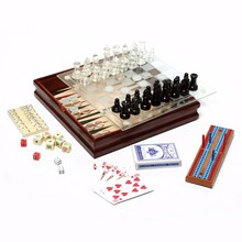7 In 1 Chess Game Set For Children And Adult