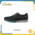 2016 wholesale rubber new model oxford shoe