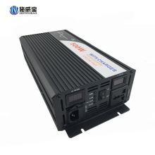 Portable 500w Solar Swipower Inverter With Charger