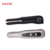 Quality OEM Temperature memory protection locks rechargeable hair straightening machine ultra thin hair straightener